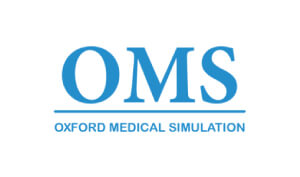 Michael Everhard British eLearning Voiceover Oxford Medical Simulation Logo